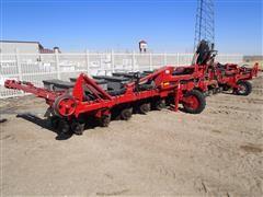2012 Case IH Early Riser 1230 Stacker Planter