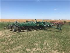 Great Plains 3000 Turbo Max Vertical Tillage