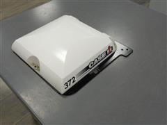 2017 Case IH 372 Receiver Unlocked To RTK & Glonass