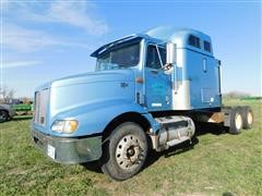 1999 International 9200 Eagle T/A Truck Tractor