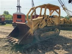 1965 Caterpillar 955H Traxcavator Crawler Loader