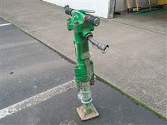 2012 American Pneumatic Tools 190 Paving Breaker