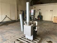 Slant/Fin S-120DP Sentry Gas-Fired Boiler