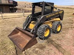 Used New Holland