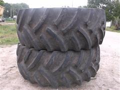 Titan Hi Traction Lug 23.1-26 Tires
