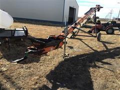 Batco 1335FLTD Belt Conveyor