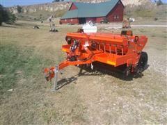 Land Pride NTS2507 No Till Seeder