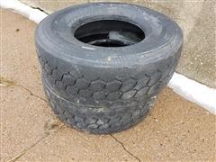 Bridgestone 425/65R22.5 Float Tires