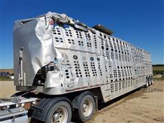 2013 Wilson PSDCL-402 Tri/A Cattle Pot