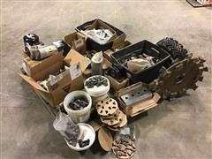 Vermeer & Morbark Chipper & Stump Grinder Parts