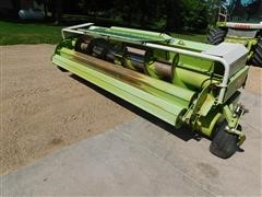 CLAAS PU380 HD Pick-Up Head