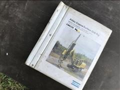 Atlas Copco Surface Rig Drilling Manual