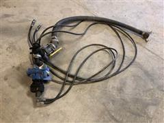 HyPro 9330 Hydraulic Fertilizer Pump