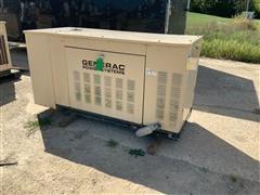 2004 Generac 25KW Generator