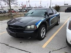 2006 Dodge Charger Police Car