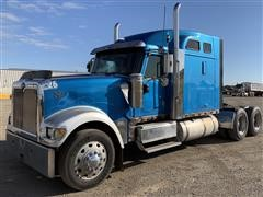2005 International 9900ix T/A Truck Tractor