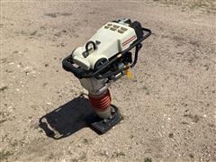 2009 Dynapac LT7000 Soil Compactor