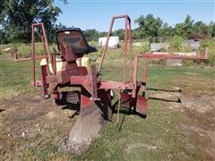 Tree Equipment Design Tree Planter