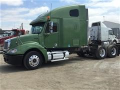 2005 Freightliner T/A Truck Tractor