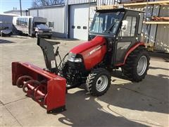 2004 Case International DX45 Tractor