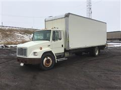 1995 Freightliner FL70 Box Truck