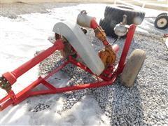 Berkeley Irrigation Pump