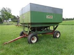 Dakon 280 Gravity Flow Wagon
