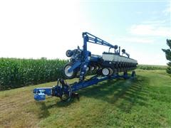 2007 Kinze 3600 Twin Line Planter