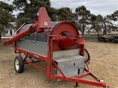 Buhler Y480 Seed Cleaner