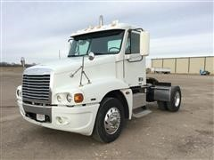 2006 Freightliner CST120 Century Class ST S/A Truck Tractor