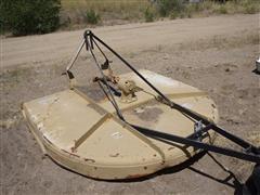 Land Pride RCR1572 6' 3-Pt Rotary Mower