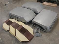 Intertherm RV Air Conditioner Units