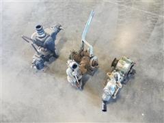 John Blue/Banjo Piston & Centrifugal Pumps