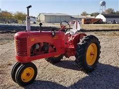 1947 Massey Harris 20 2WD Tractor