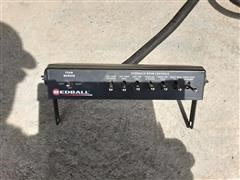 Redball Hydraulic Boom Controls