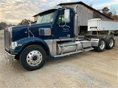 2006 Freightliner T/A Truck Tractor