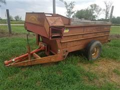Kelly Ryan 4 X 12 Feed-R-Wagon
