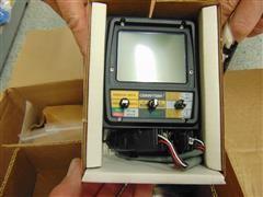 Micro-Trak Grain-Trak Combine Monitor