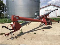 Grain King Auger