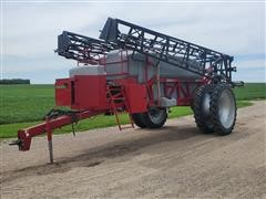 Redball 680 88' Pull Type Sprayer