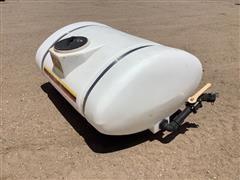 Wylie Front-Mount Liquid Tank