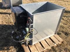 2013 GSI CHD-40-LP Bin Drying Burner