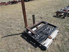Mahindra KPFSS Skid Steer Pallet Fork