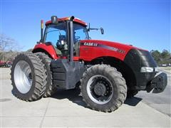 2014 Case International Magnum 235 MFWD Tractor