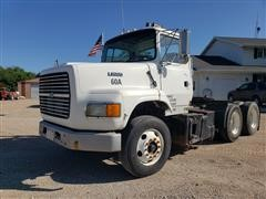 1995 Ford L9000 T/A Truck Tractor