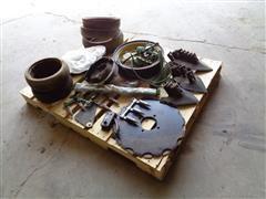 Planter & Tillage Equipment Parts