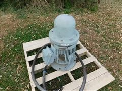 Electric Well Motor