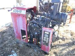 2001 Case IH 4391T Power Unit