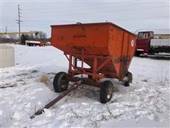 Kory 200 Bu Gravity Wagon