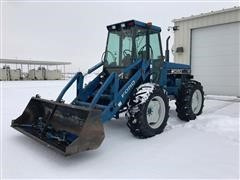 1994 Ford 9030 Versatile 4WD Bi-Directional Tractor
